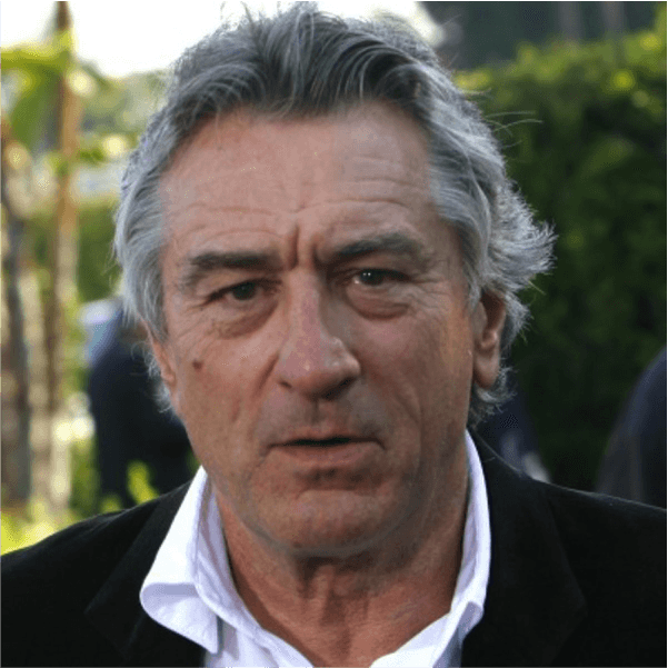 Robert De Niro Back In The Ring
