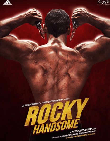 Rocky Handsome Movie Review Hindi Movie Review