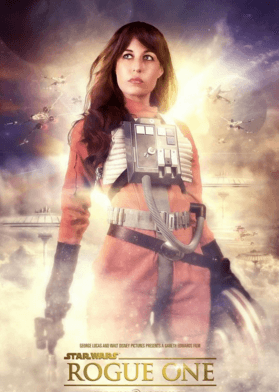 Rogue One Movie Review English Movie Review