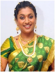 Roja's Comeback In Mollywood After A Hiatus