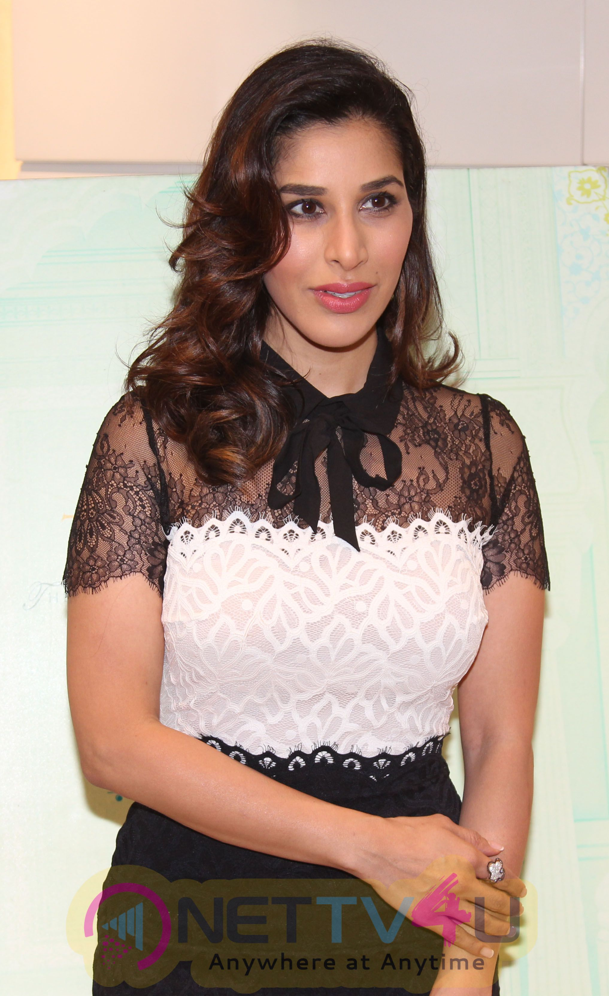 Romantic Sophie Choudry At Spirit Of The Zoya Woman