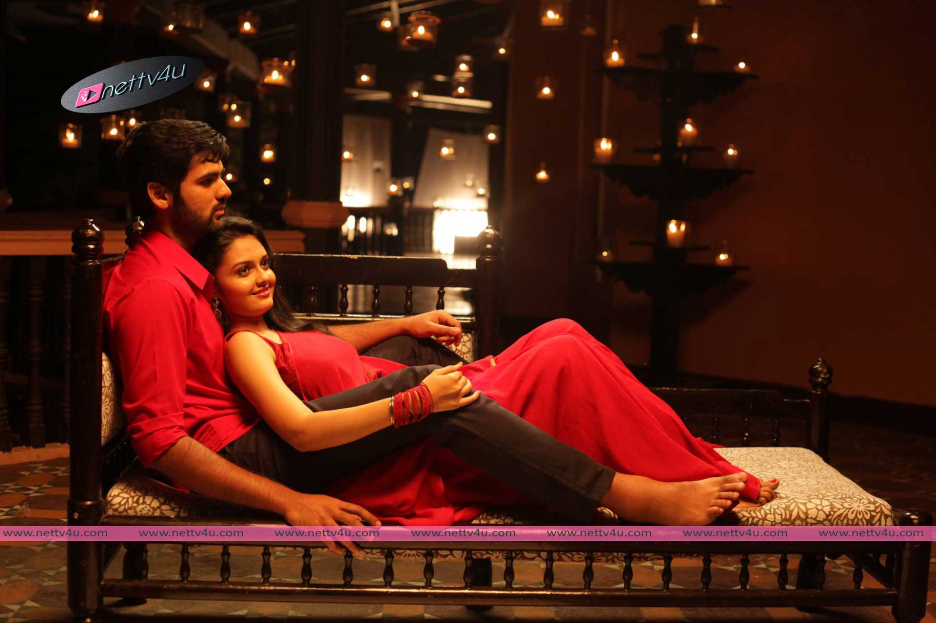 Romantic Telugu Movie Basthi Photo Gallery