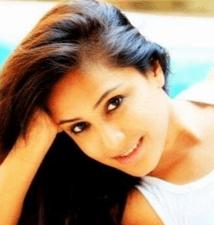 Romita Rahman Hindi Actress