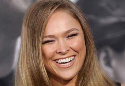 Ronda Rousey Wants To Contact Jennifer Lawrence..