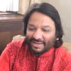Roop Kumar Rathod