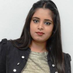 Roopa Reddy Telugu Actress
