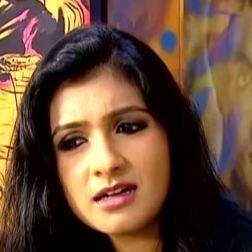 Roopa Shree Kannada Actress