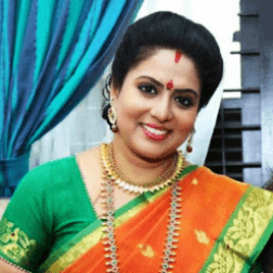 Roopa Sree Malayalam Actress
