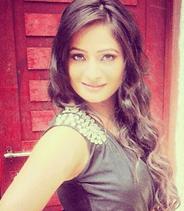 Roshni Rajput Hindi Actress