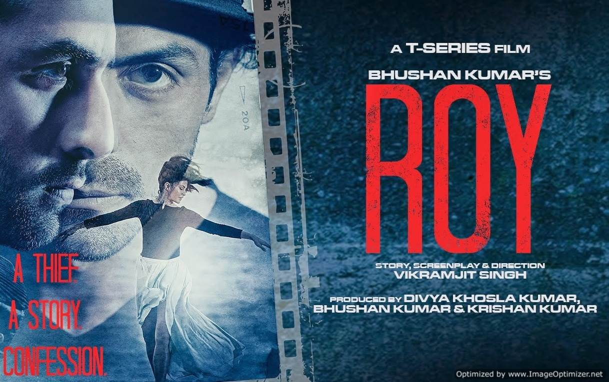 Roy Movie Review Hindi