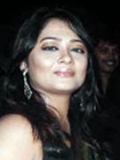 Rupanjana Mitra Hindi Actress