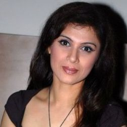 Rushali Arora Hindi Actress