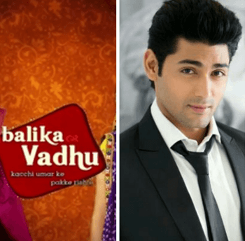 Ruslaan Mumtaz To Come Back For Balika Vadhu