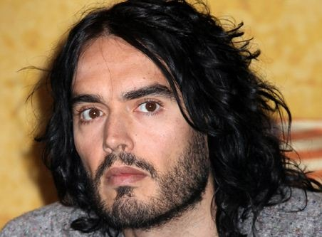 Russell Brand Purchases A Property!