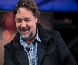 Russell Crowe Crushes The Rumors!