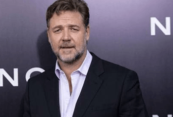 Russell Crowe Joins The Cast Of The Mummy