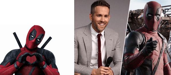 Ryan Reynolds Plays The Lead Again In Deadpool ..