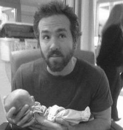 Ryan Reynolds Wants To Be A Dad Of Nine Daughte..
