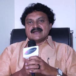 S K Jeeva Tamil Actor