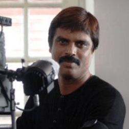 S Lokanathan Tamil Actor