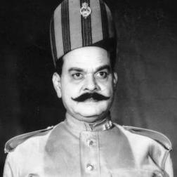 S. V. Sahasranamam Tamil Actor