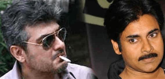 S.J.Suryah To Remake Ajith's Film In Telugu