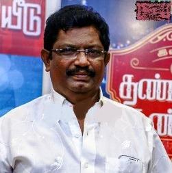 S. N. Shaktevel Tamil Actor