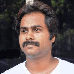 S. V. Solairaja Tamil Actor
