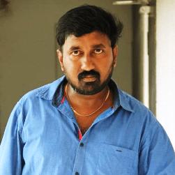 S Baskar Tamil Actor