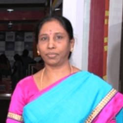 S Kalaivani Tamil Actress