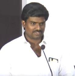 S Mani Tamil Actor