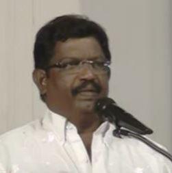 S N Sakthivel Tamil Actor