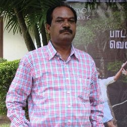 S Parama Raj Tamil Actor