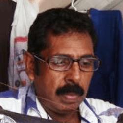 S Rajendran Tamil Actor