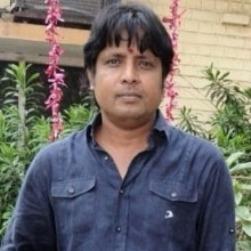 S S Sri Saravanan Tamil Actor