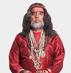 S Sadachari Saibaba Omji Hindi Actor