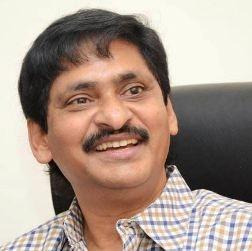 S V Krishna Reddy