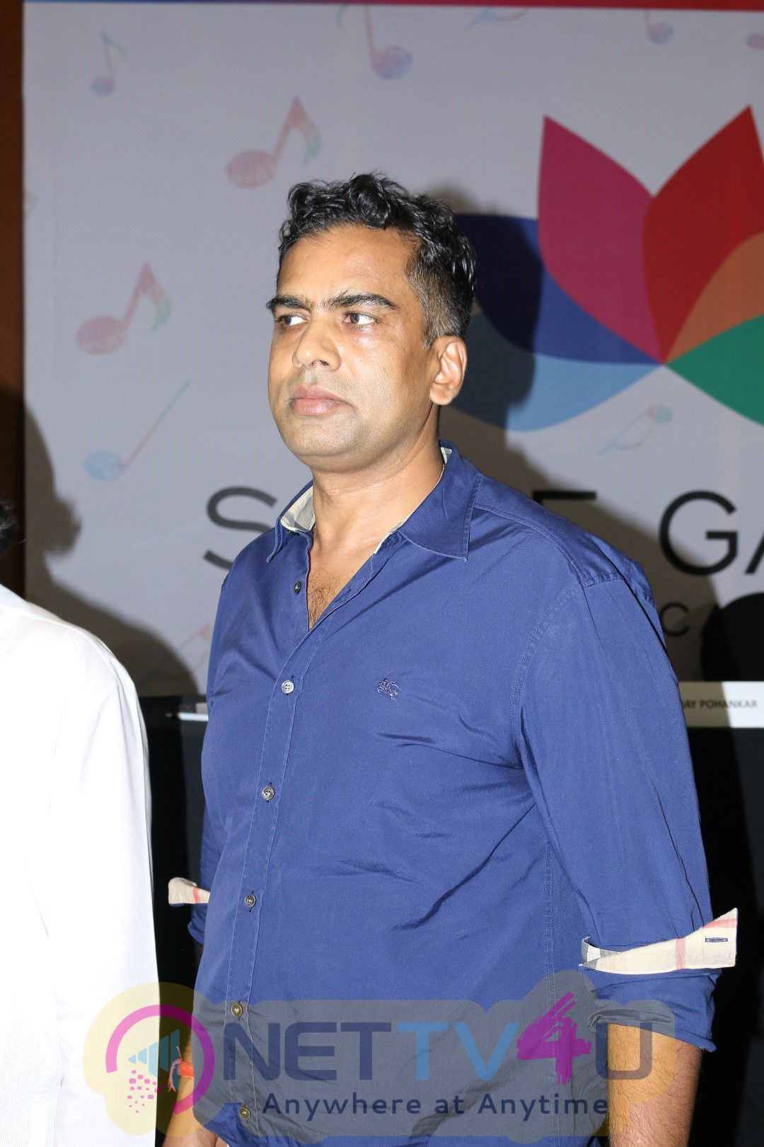 Sa Re Ga Ma Music Academy Launch With Many Singers Photos Hindi Gallery