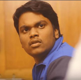 Saahith Bunnye Telugu Actor