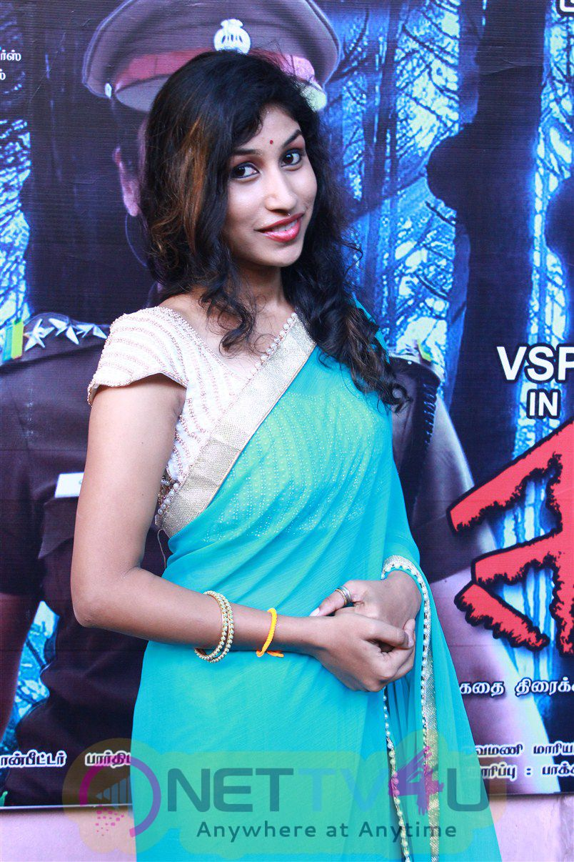 Saaya Tamil Movie Audio Launch Exclusive Photos