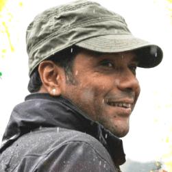 Sabal Singh Shekhawat Hindi Actor