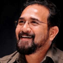 Sabu Cyril Tamil Actor