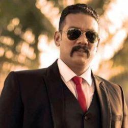 Sabumon Abdusamad Malayalam Actor