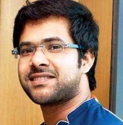 Sabyasachi Mishra Hindi Actor