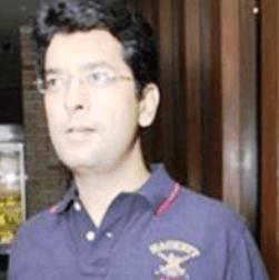 Sachin Arora Hindi Actor