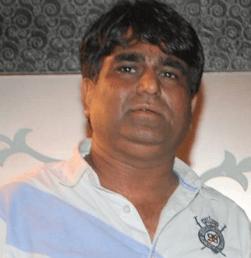 Sachindra Sharma Hindi Actor