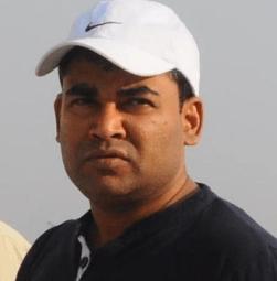 Sagar Ballary Hindi Actor