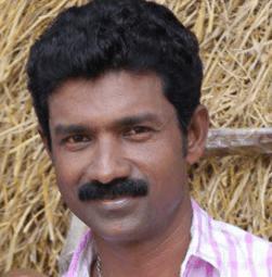 Actor-Sagar  Tamil Actor
