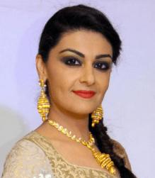 Sahiba Singh Hindi Actress
