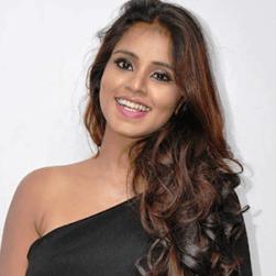 Sai Krupa Telugu Actress